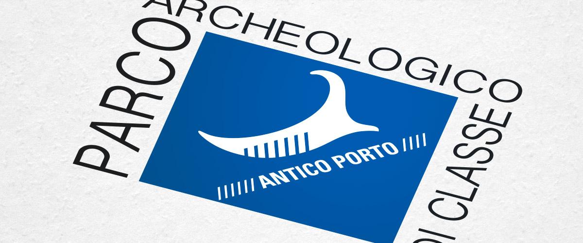 RavennAntica: Logo Antico Porto